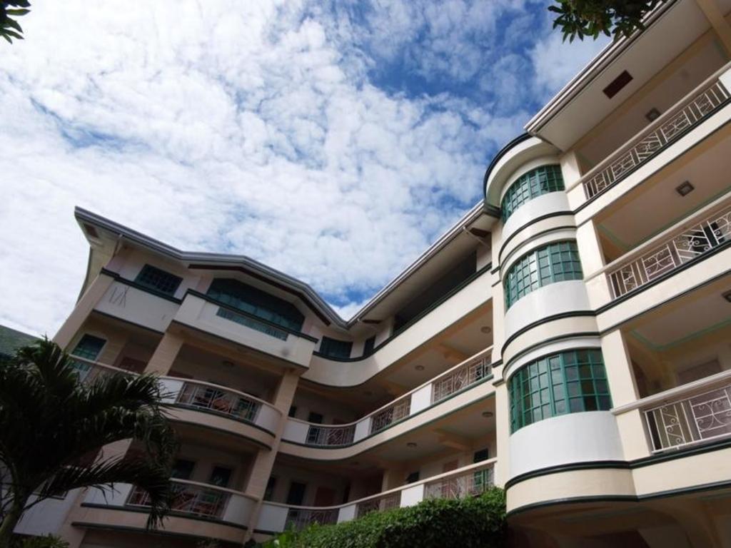 Apartelle De Francesca In Puerto Galera