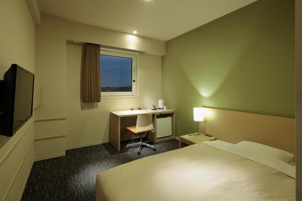 Moderate Double Non-Smoking - Guestroom Candeo Hotels Shimada