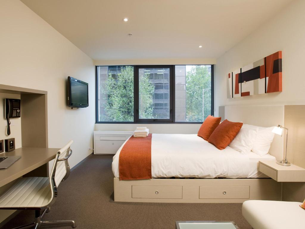 Studio Apartment City Tempo – Queen St