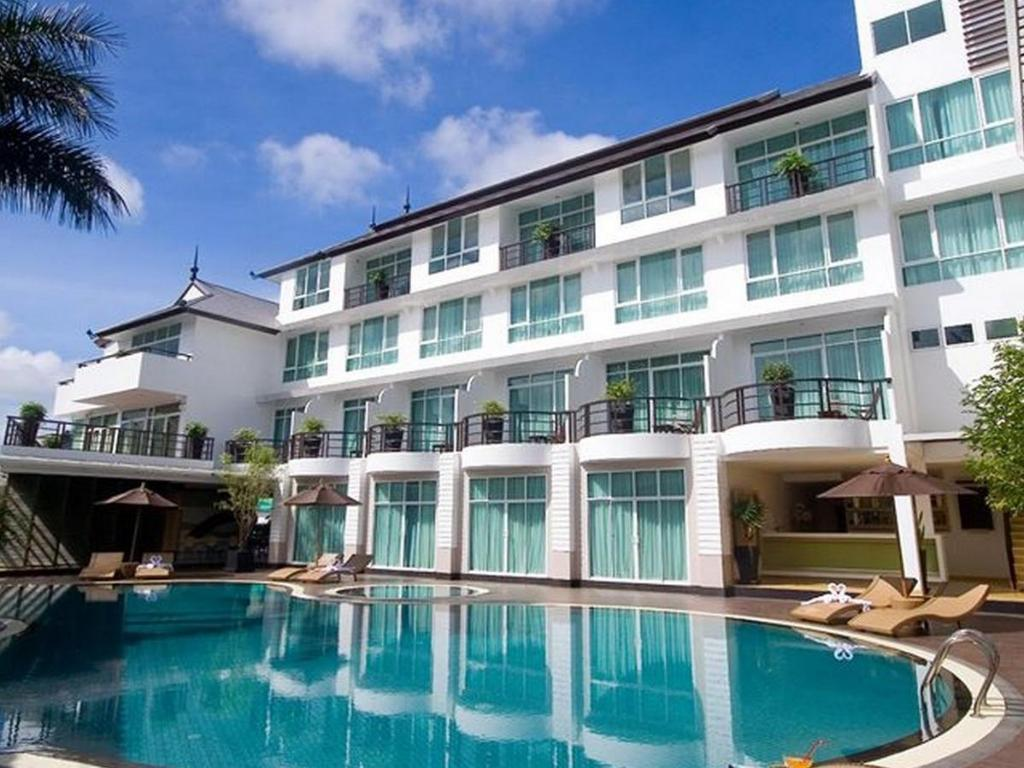 More about A-Te Hotel Chumphon
