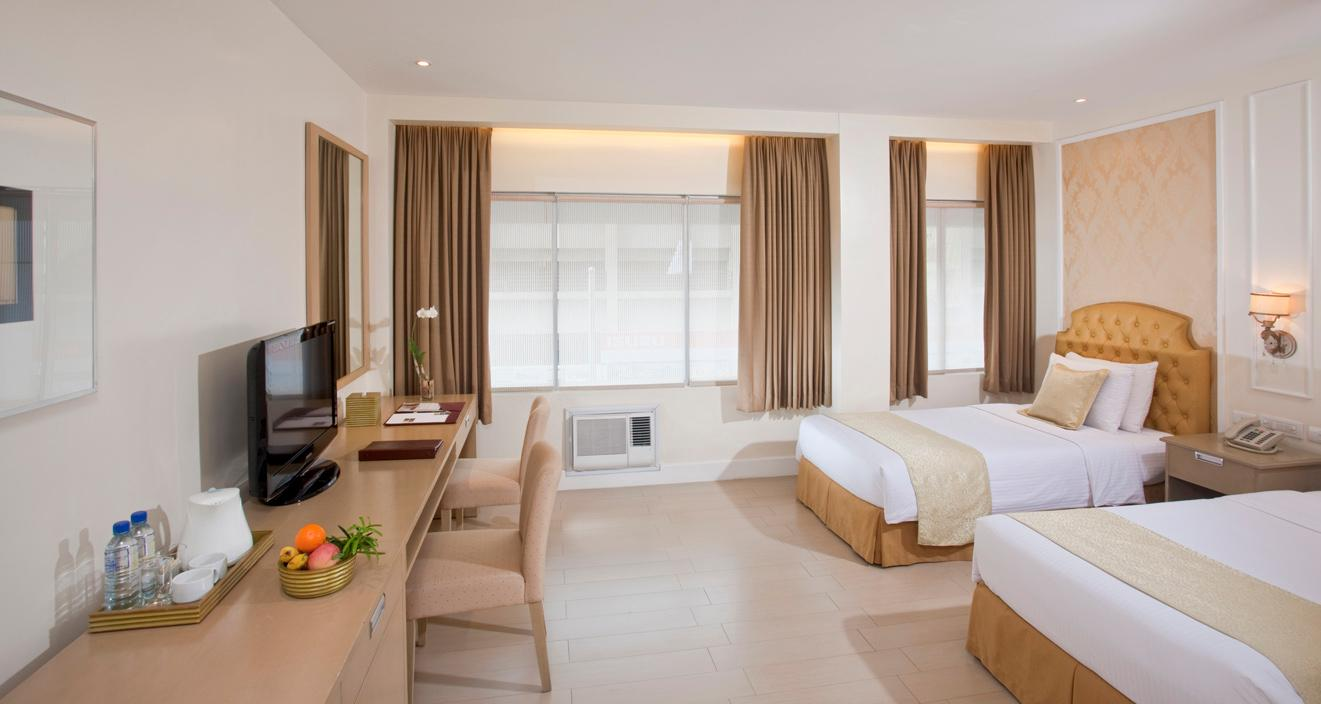 hotel st ellis deals