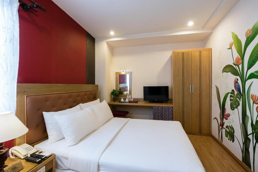 Cosy Room - Guestroom Asian Ruby Select Hotel