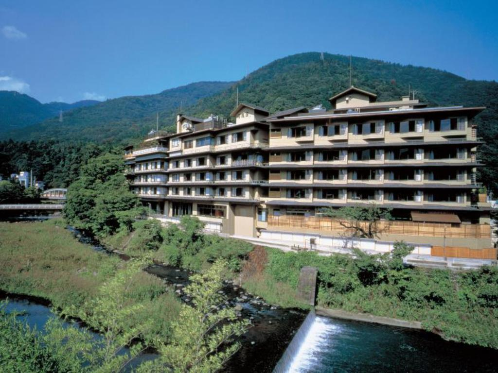 More about Hakone Hotel Kajikaso
