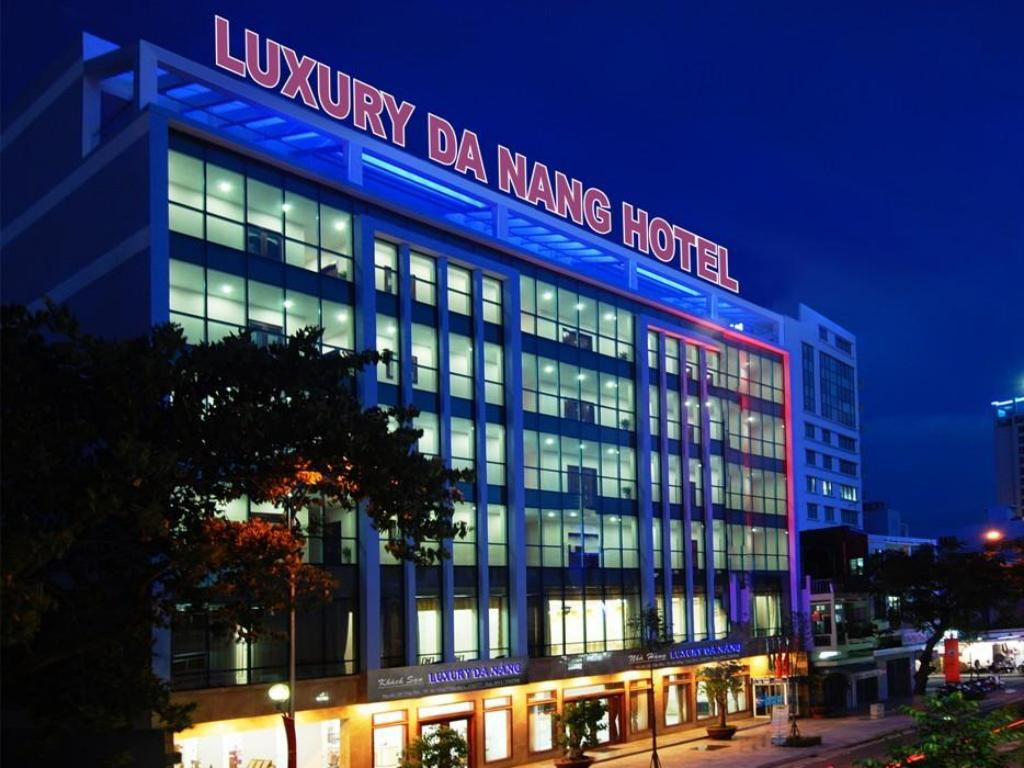 Best price on luxury hotel danang in da nang reviews for Luxury hotels in nice