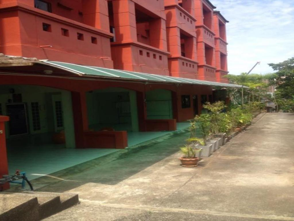 Exterior view Andaman Legacy Guest House