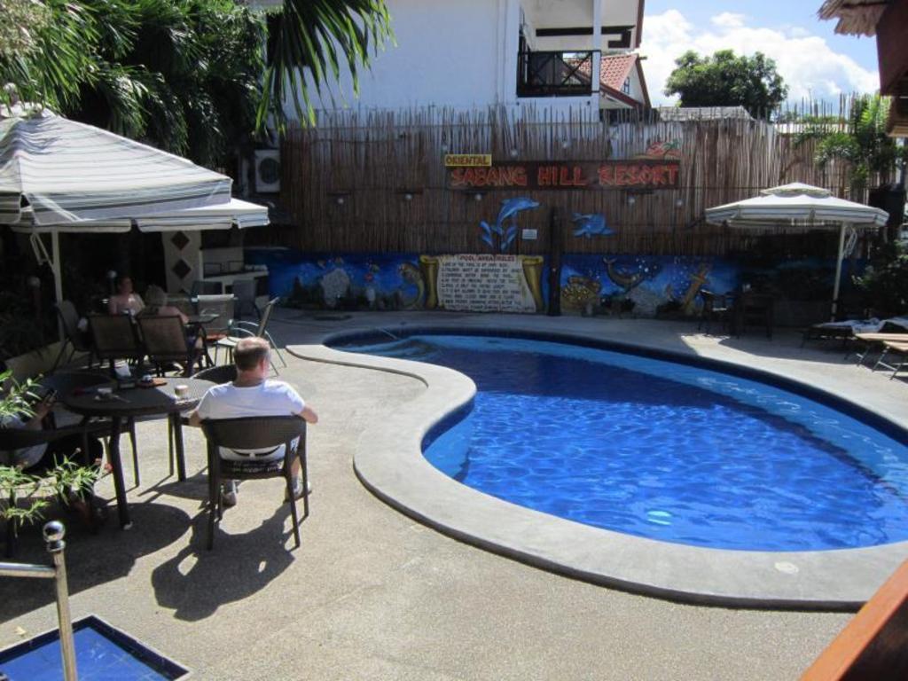 Best Price On Oriental Sabang Hill Resort In Puerto Galera Reviews