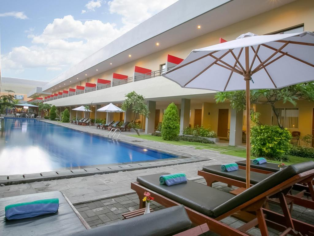 More about Kuta Station Hotel & Spa