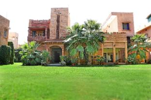 The Marwar Hotels & Gardens