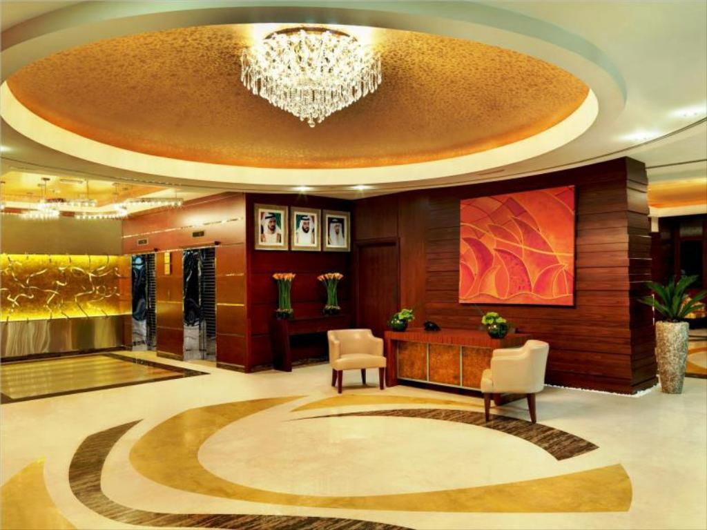 Park Regis Kris Kin Hotel in Dubai - Room Deals, Photos