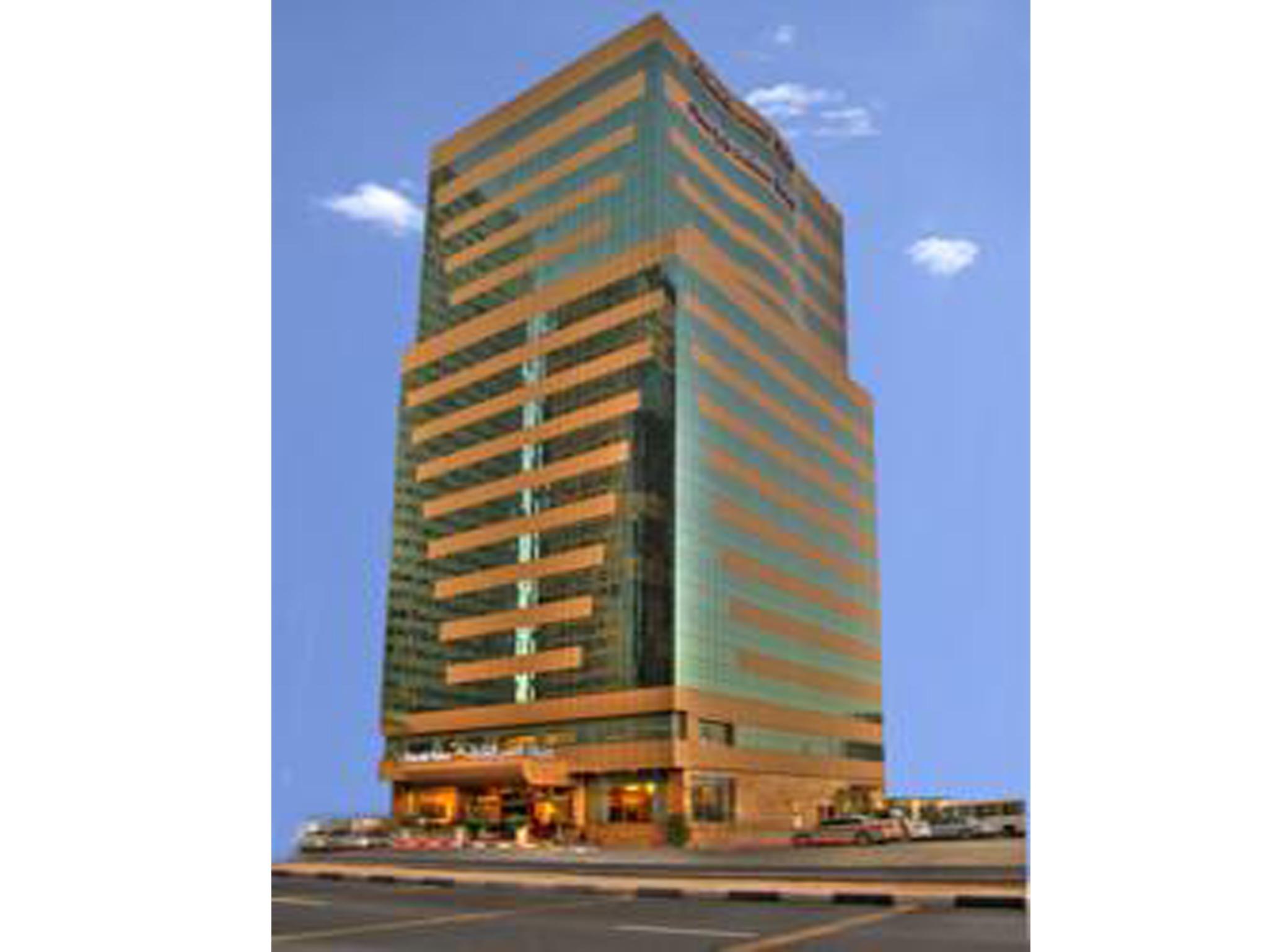 Hotel Copthorne Hotel 4 Sharjah UAE, Sharjah: photos and reviews 94