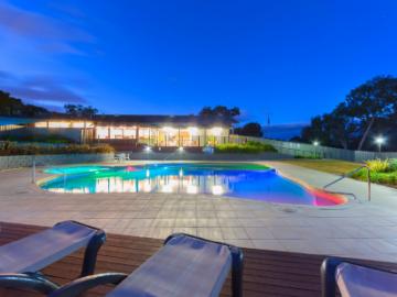Alivio Tourist Park Canberra Prices