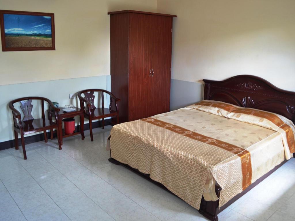 Viet Trung Hotel City Center Sat Market Haiphong Room