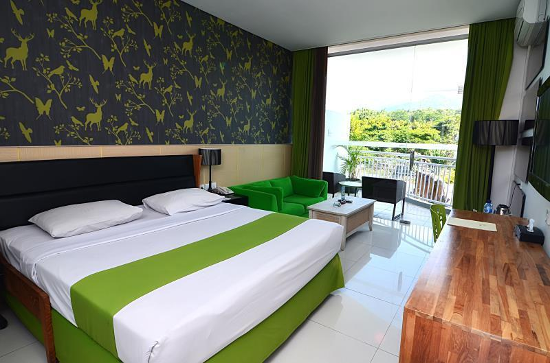 Book Pohon Inn Hotel Malang 2019 Prices