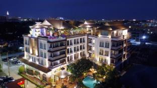 30 Best Hotels In Suvarnabhumi Airport Bangkok Suvarnabhumi