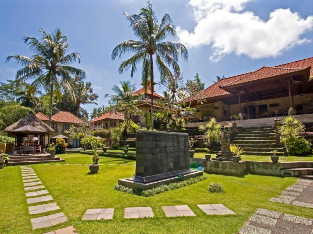 More About Hotel Villa Ubud