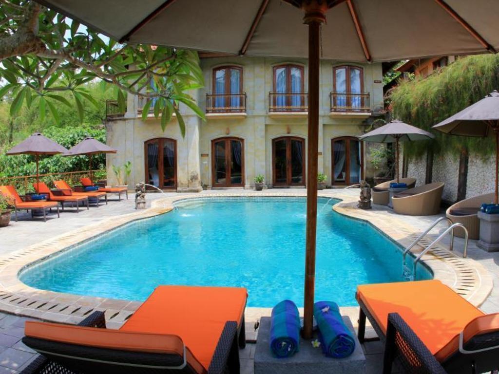Best Price On Hotel Villa Ubud In Bali Reviews