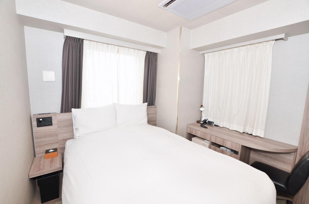 Standard Room, 1 Double Bed, Non Smoking - 景觀