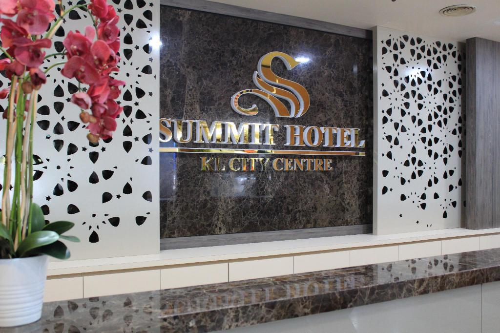Hol Summit Hotel KL City Centre