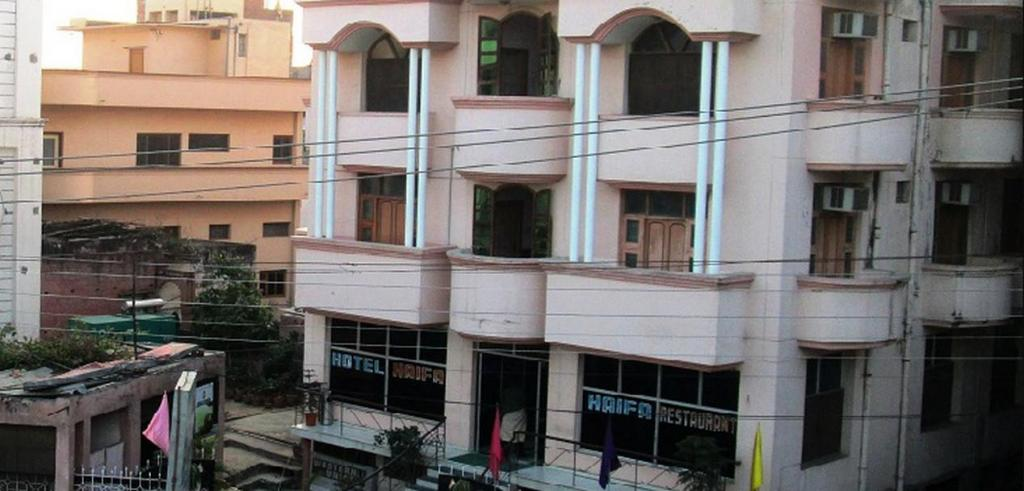 Hotel Haifa, Varanasi, India - Photos, Room Rates & Promotions