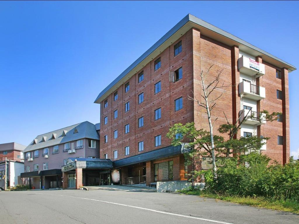 Hotel Silk In Madarao