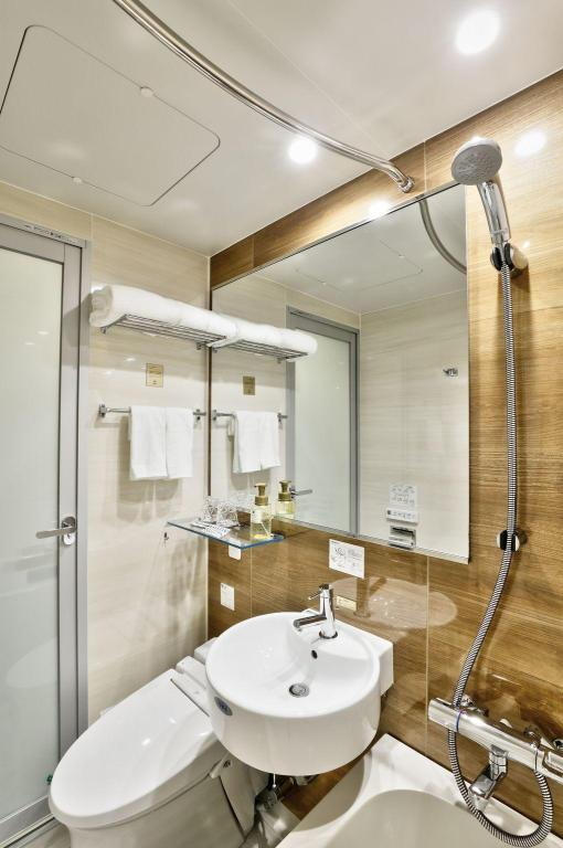 Candeo Hotels Tokyo Roppongi In Japan Room Deals Photos Reviews