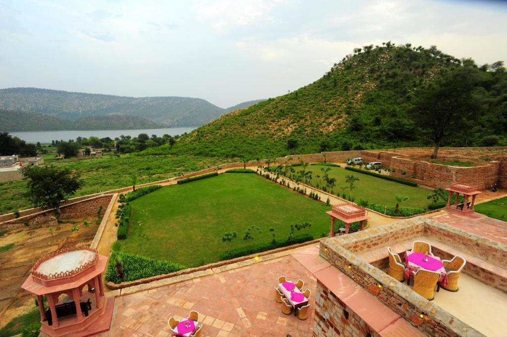 More about Ram Bihari Palace Alwar