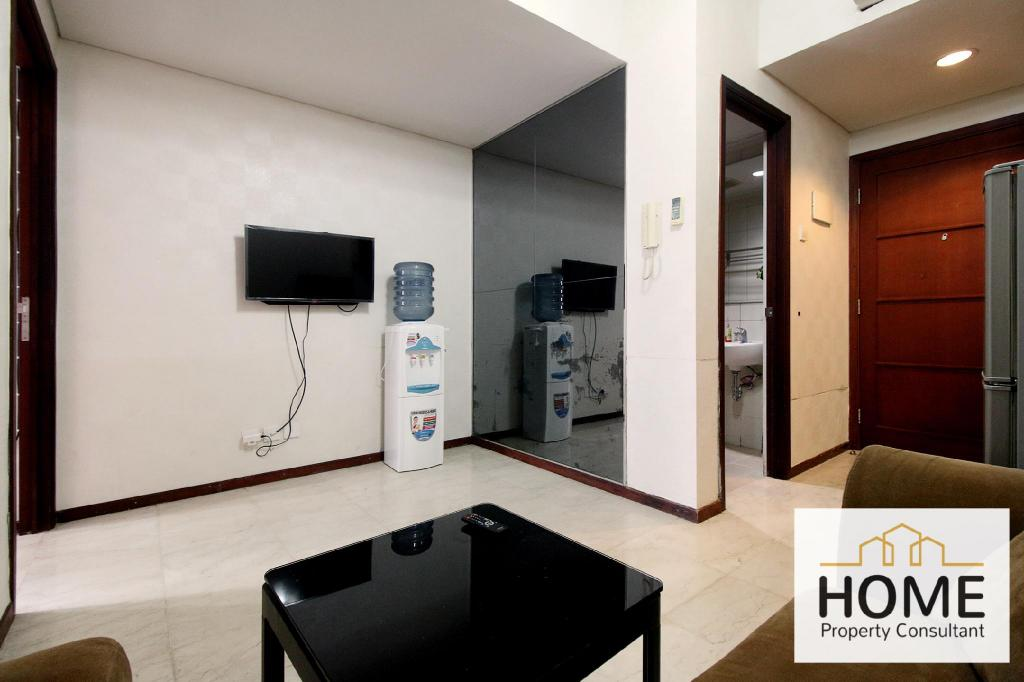 Royal MGR Central Park 1BR By Home Bound