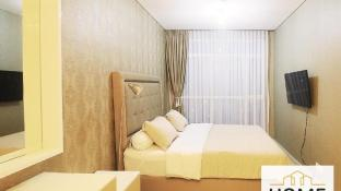 Central Park Mall 2BR City By Home Bound
