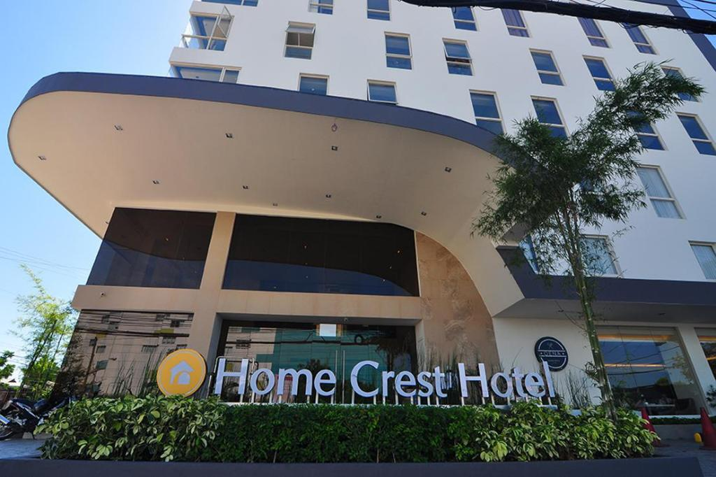 More about Home Crest Hotel