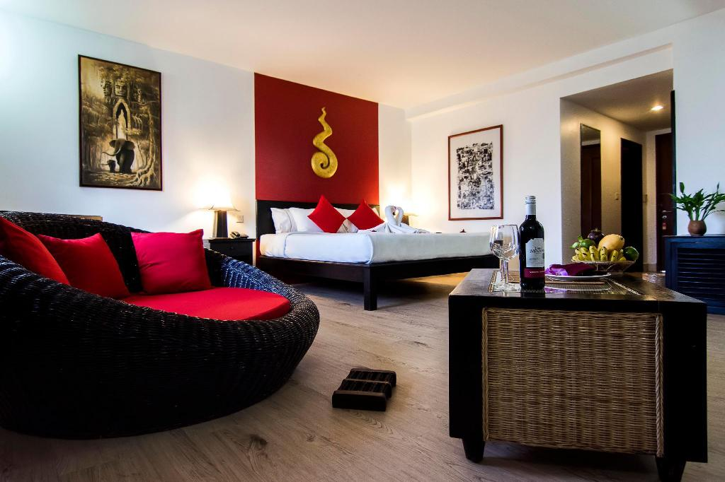 More about Siddharta Boutique Hotel