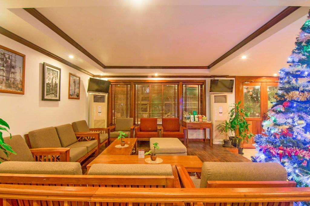 BOOK FROM NZ$30 >> Cheathata Angkor Hotel in Siem Reap