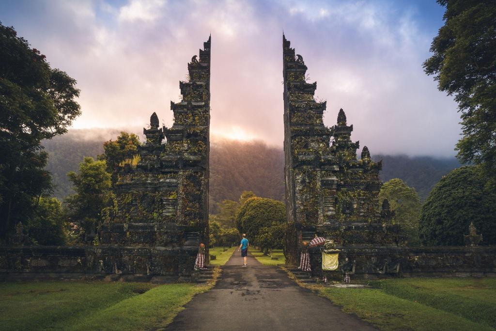 Handara Golf Resort Bali In Indonesia Room Deals Photos