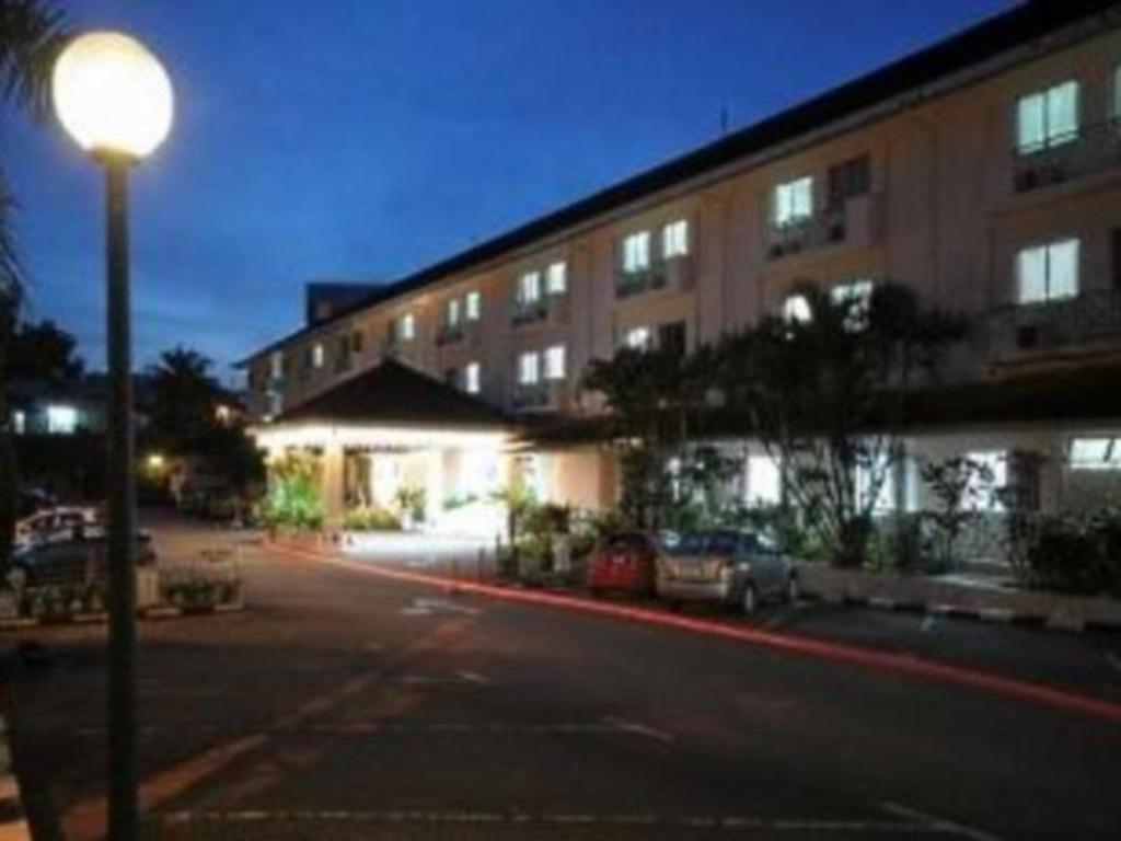 Best Price On Hotel Seri Malaysia Larkin In Johor Bahru Reviews