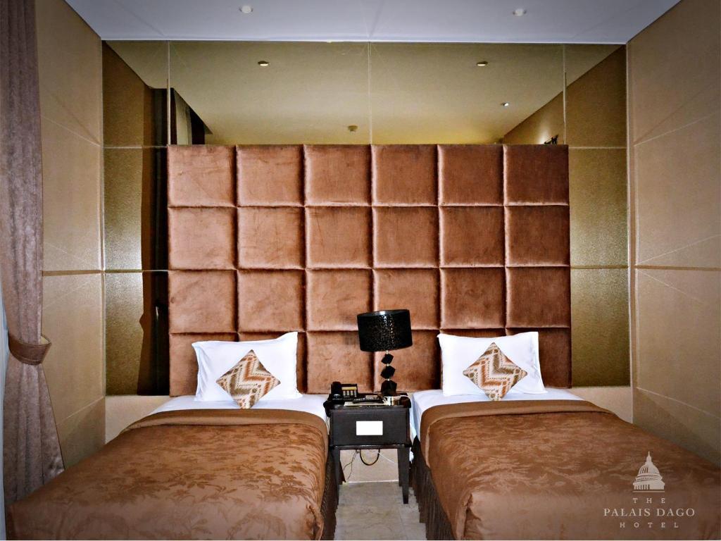 The Palais Dago Hotel in Bandung - Room Deals, Photos & Reviews