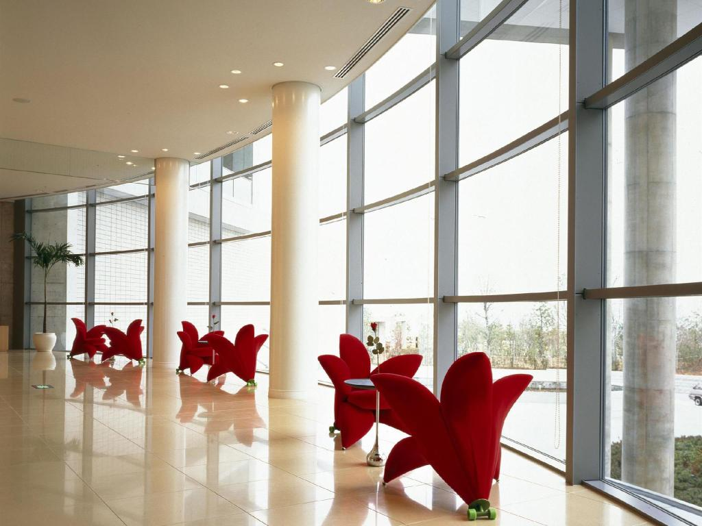 Lobby The Westin Awaji Island Resort & Conference Center