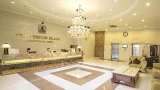 Vinh Trung Plaza Apartments and Hotel