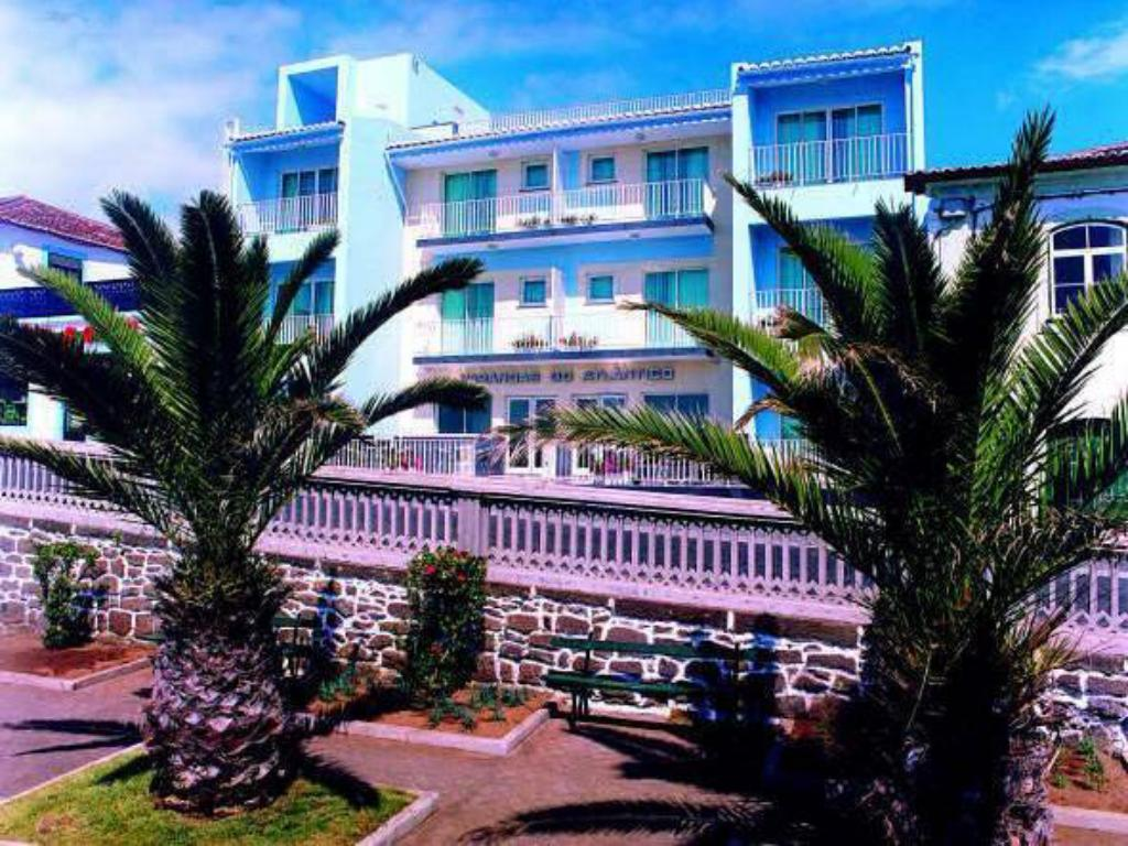 Більше про Hotel Varandas do Atlantico