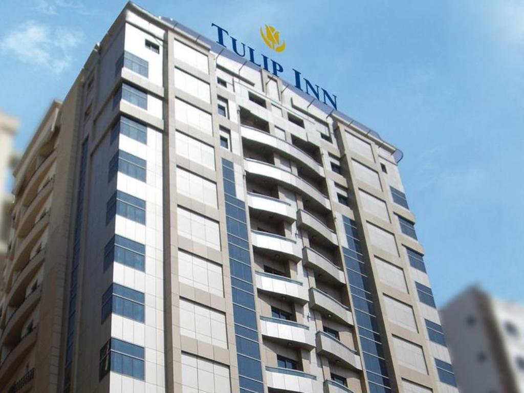 More about Sharjah Tulip Inn Hotel Apartments