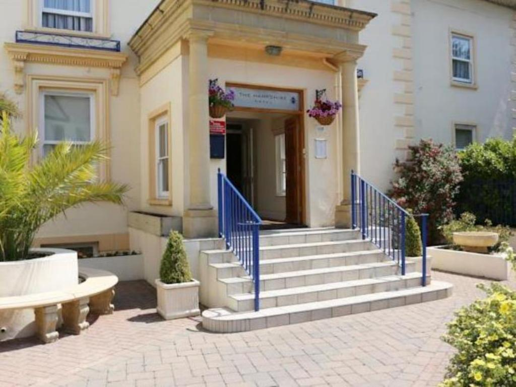 Hampshire Hotel Saint Helier Jersey