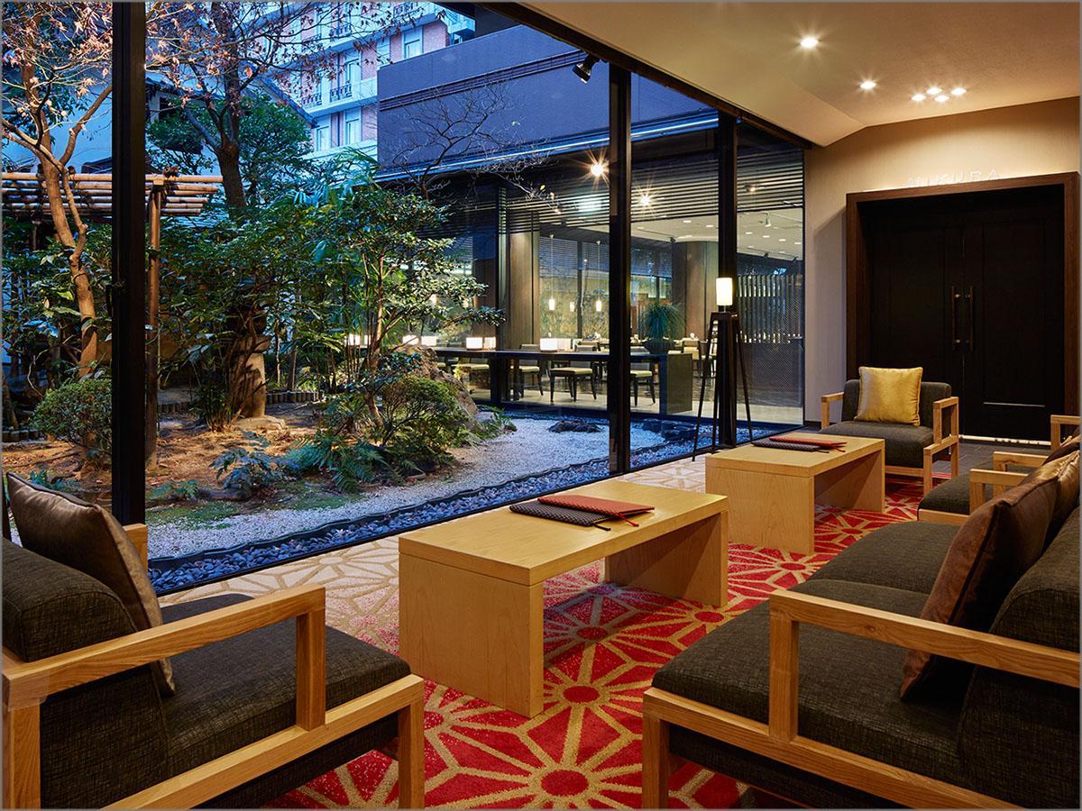 Wonderful Mitsui Garden Hotel Kyoto Sanjo Amazing Pictures