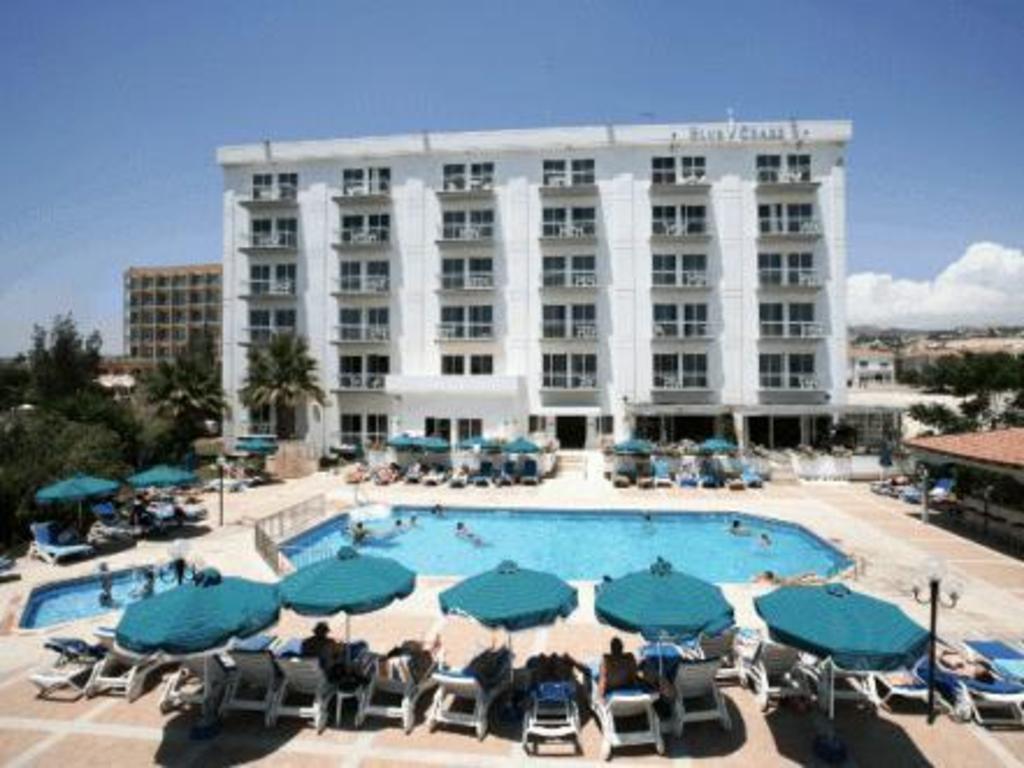 best price on blue crane hotel apts in limassol reviews