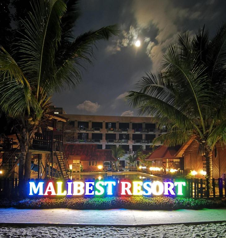 More about Malibest Resort