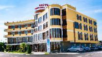 エアポート ホテル ティラナ | ティラナ 2020年 最新料金 円5643 ...