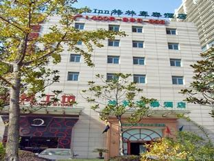 GreenTree Inn Changzhou Times Plaza Business Hotel