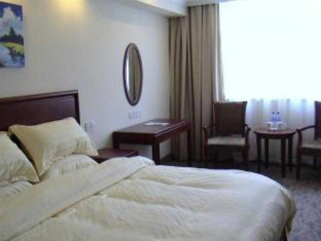 See all 20 photos GreenTree Inn Huaian Chuzhou Road