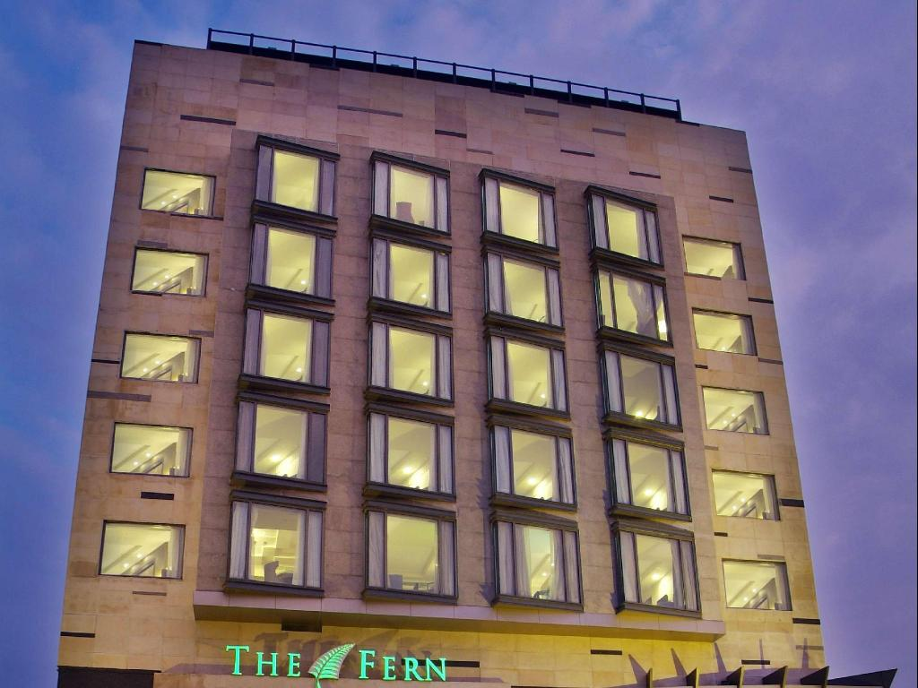 More about The Fern - An Ecotel Hotel, Jaipur