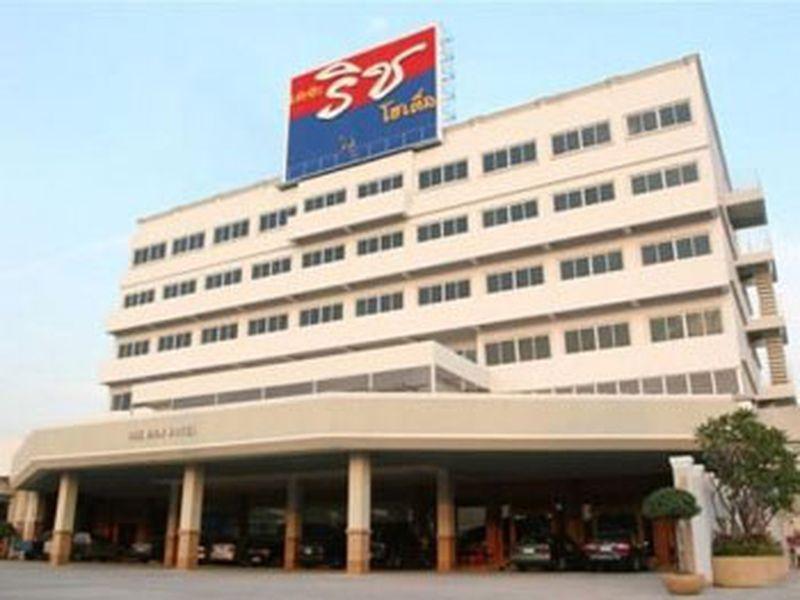 the rich hotel in nonthaburi room deals photos reviews rh agoda com