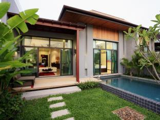 Two Villas Holiday Phuket: Onyx Style Nai Harn Beach