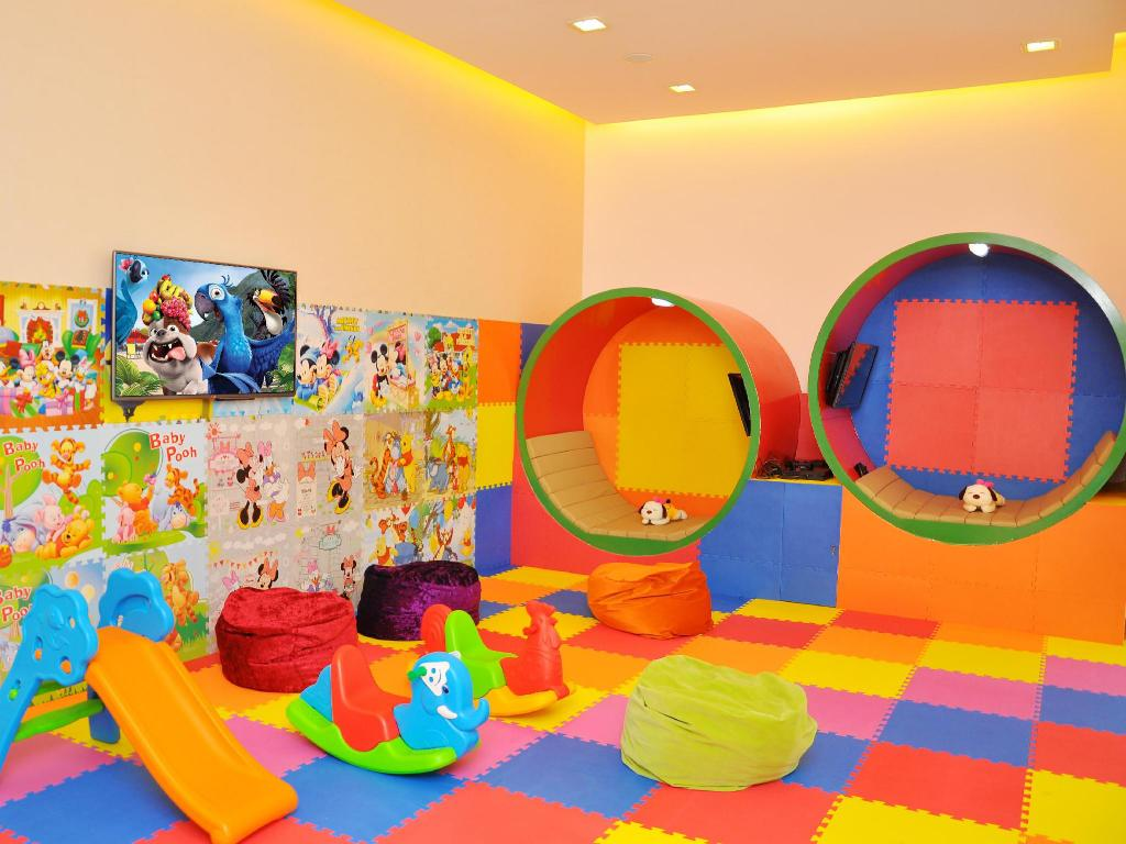Kid's club TTC Hotel Premium - Michelia