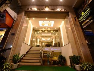 Hanoi Golden Moment Hotel